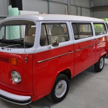 Electric Kombi