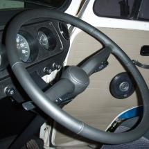 Leather Steering Wheel Nov 2010