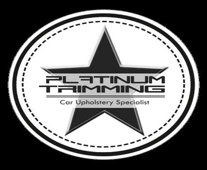 Platinum Trimming