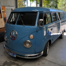 Hamish's Splitty Panel