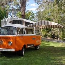 Leona's Camper