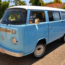 Matt King\'s Kombi