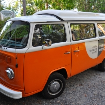 Readers Companion Kombi